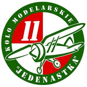Logo KM Jedenastka